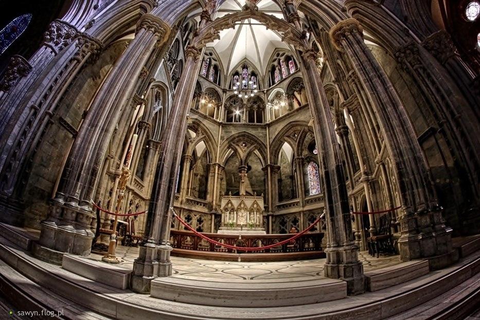 Katedra Nidaros w Trondheim