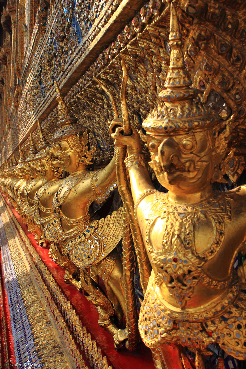 Bangkok VI
