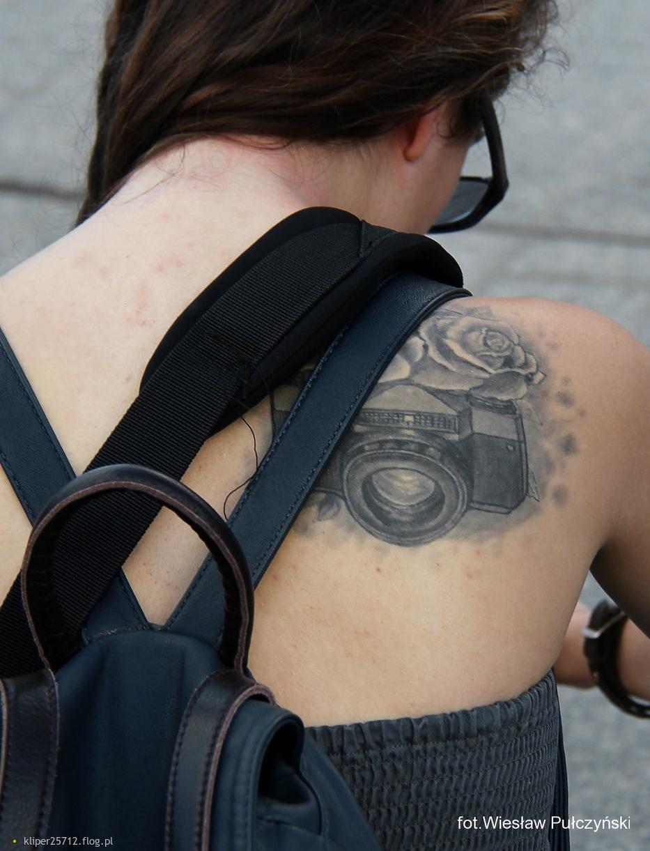 Tag Tatuaż Archiwum Fotobloga Kliper25712flogpl
