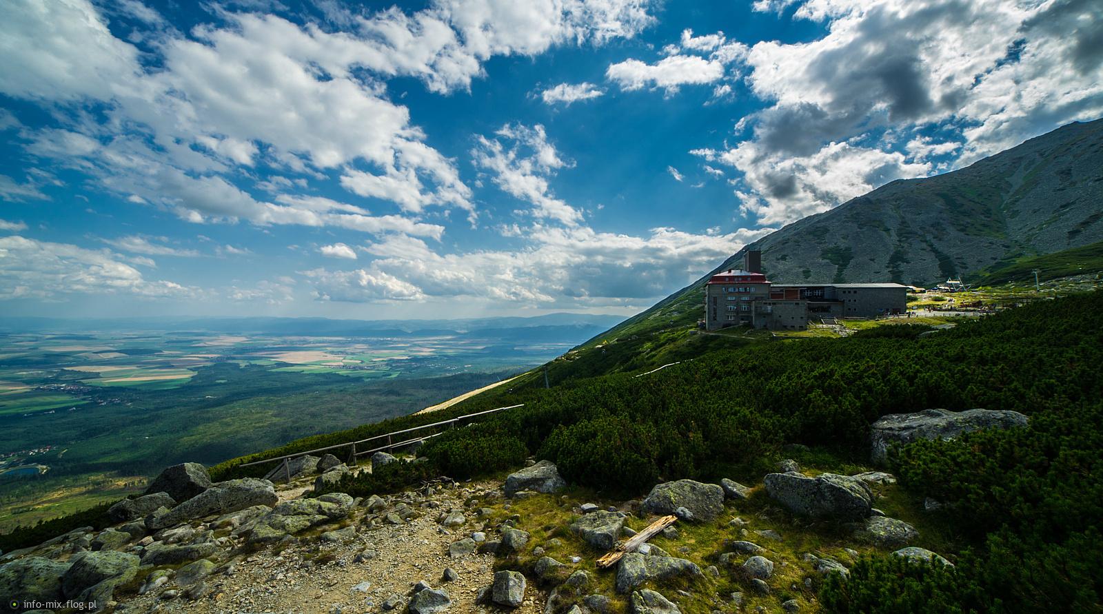 Tatry Wysoki - Słowacja