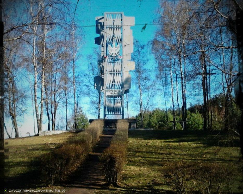 Góry Borowskie... - zdjęcie - Fotoblog zwyczajnie-zaczarowane.flog.pl