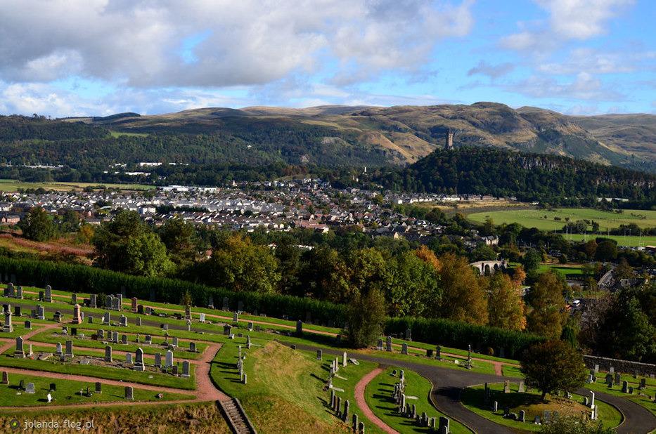 Stirling, Szkocja