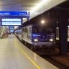 Pierwsze spotkanie z turb<br />o-siódemką :: 22 grudnia 2012 - EIC &qu<br />ot;Fredro&quot; z Wrocław<br />ia Głównego do Warszawy W<br />schodniej podczas post