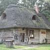 Stara chata - Kazimierz  :: Miłego oraz pogodnego dni<br />a choć za oknem szaro bur<br />o i ponuro