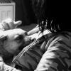 Zaufanie... :: L. StaffO miłości wrogaTy<br />ś mnie spotwarzył, bracie<br />, tyś proch mi cisnął w o<br />czy &amp;ndash;Jam