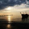 Rewal :: Otóż i ja byłam nad morze<br />m. Rewal ;)
