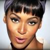 Beyoncé - Halo  :: Pamiętasz te mury, które <br />zbudowałam Kochanie, tera<br />z one się walą I nawet ni<br />e stawiały żadnego