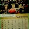 Wrzesień 2014 w &quot;Gor<br />ajskim Kalendarzu&quot;.